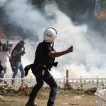 La démocratie refoulée en Turquie