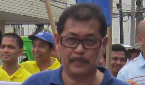"Antonio ""Dodong"" Petalcorin"