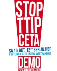 TTIP CETA_Logo