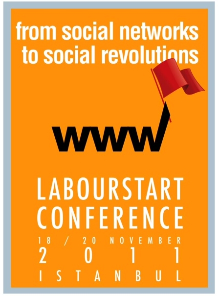 2011 conference logo