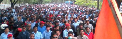 IndonésieAPP