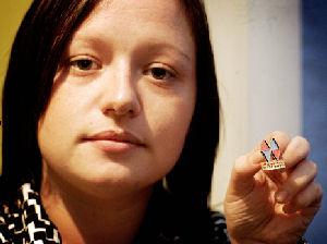 Sarah 27 tjanar 218 000 kr for lite
