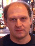 Mikhail Chesalin